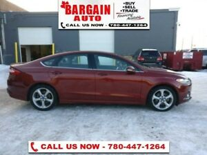 2014 Ford Fusion 0