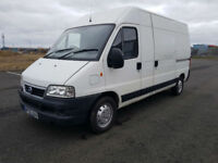 2006 Fiat Ducato/Relay/Boxer LWB HI-Roof ONLY 68000 MILES!!! NO VAT