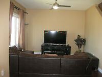 3 large size Bedroom, Fully furnished Appr. 1800sq two storey