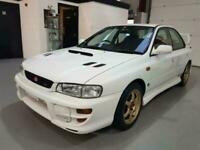 2020 Subaru Impreza STI Version 5 - GC8 Saloon Petrol Manual