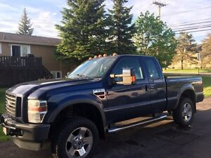 2008 Ford powerstroke