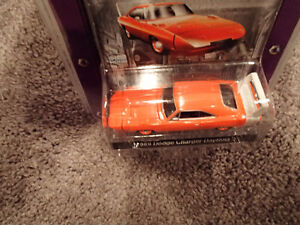 Greenlight Collectibles 1969 Dodge Charger Daytona - Muscle Car Sarnia Sarnia Area image 3