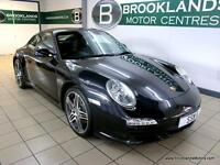 Porsche 911 3.6 CARRERA COUPE PDK [3X PORSCHE SERVICES, SAT NAV, LEATHER and HEA