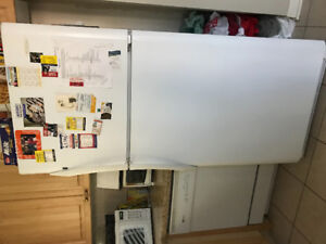 Used fridge perfect working condition - great for cottage