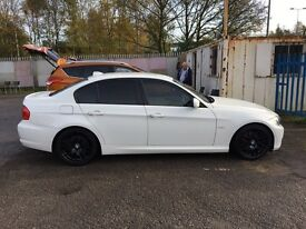 BMW 320d Efficient Dynamics 4dr