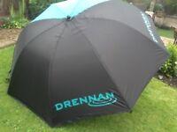Drennan fishing umbrella