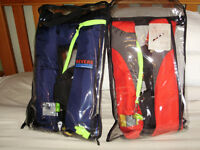Mustang PFD Manual MD3085 , Revere Automatic $100.00ea