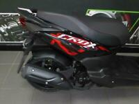 SYM CROX 125cc Automatic Moped Scooter Learner Commuter twist and go