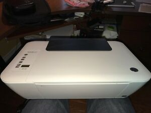 All in one HP deskjet 2540