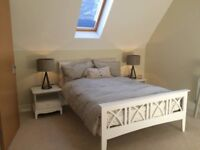 Double Room with En-Suite (Mon-Fri Let), 4 mins from High Wycombe station, New build property