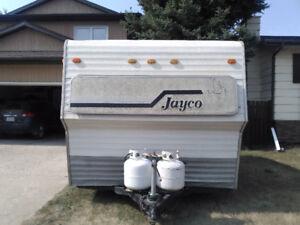 1977 Jayco Trailer