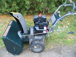 Reconditioned Snow Blower $425.00