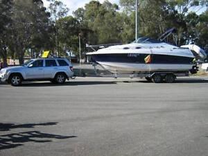 Boat Trailer ALUMINIUM Runaway Bay Gold Coast North Preview