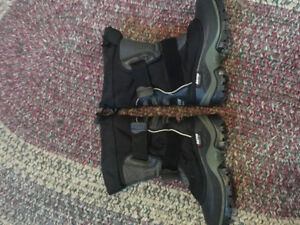 Baffin Winter boats size 6