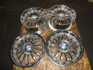 AIR DRESS POISON 19/9.5 AND 19/8.5 WHEEL OR MAGS