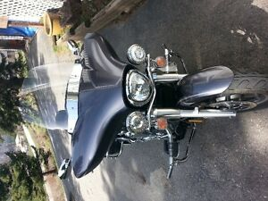 for sale yamaha v star motorcycle