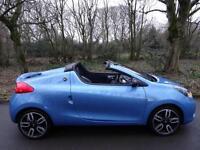 2011 61 Renault Wind Roadster 1.6VVT 133 GT Line Convertible..STUNNING!!