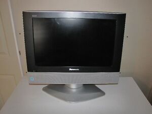 19 in HD Flat Screen TV