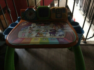 Table interactive