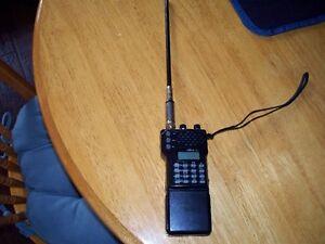 radio va2 a vendre