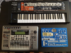 Korg Emx | Kijiji - Buy, Sell & Save with Canada's #1 Local Classifieds