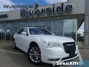 2017 Chrysler 300 Touring  - Bluetooth -  SiriusXM - $185.67 B/W