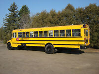 Come Drive Bus For Us!