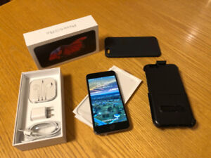 iPhone 6S Plus 128 GB - Mint Condition - reduced price $600.00