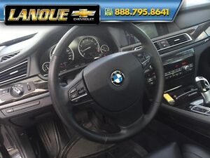 2012 BMW 7 Series 750i   WOW... LOW KMS!!  BEAUTIFUL CAR Windsor Region Ontario image 35