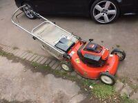 Kubota Petrol Professional Lawn Mower