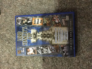 Lord Stanley's cup DVD