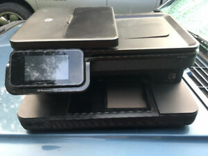 HP Photosmart #7510 Printer