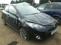 2012 MAZDA 2 VENTURE EDITION NOW BREAKING FOR PARTS