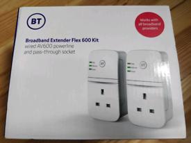 Broadband Extender Flex 600 Kit