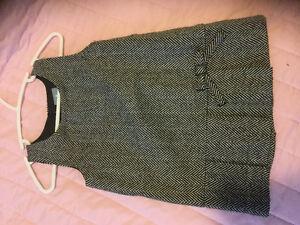 12-18m girls gap dress