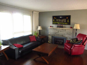 Algonquin - Furnished Room available Sept 1st, 8 month lease