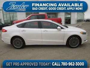 """2017 Ford Fusion SE  """"INCREDIBLE VALUE"""""""