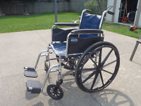 Invacare Wheelchair for Sale