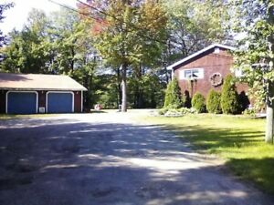 Beautiful Waterfront 5 Bedroom Home Near St. Stephen NB