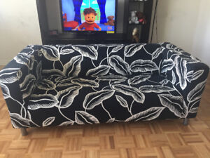 New Ikea Klippan loveseat just for $90