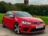 2015 64 Volkswagen Golf R 2.0 TSI ( 300ps ) 4X4 for sale in AYRSHIRE