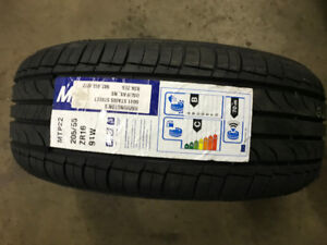 CLEARANCE: New 205/55/16 tires - $59 each