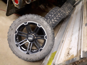 Tires n rims for sale