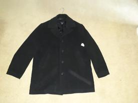 Mens H&M Coat