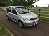 2009 Fiat Panda 1.1 Active ECO - LOW MILES - FIAT SERVICE HISTORY -