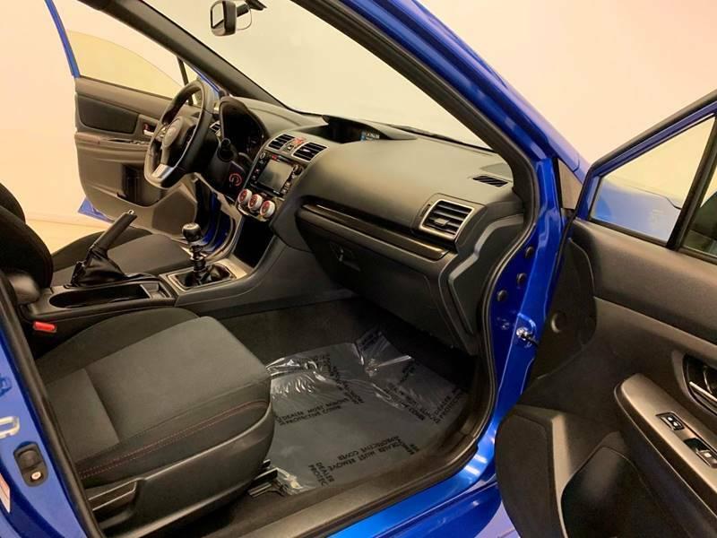 Image 6 Voiture American used Subaru WRX 2016
