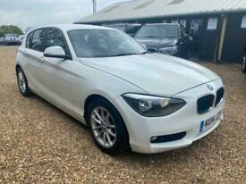 image for 2014 BMW 1 Series 1.6 116d ED EfficientDynamics Sports Hatch (s/s) 5dr Hatchback