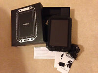Kazam Toughshield T700 Rugged Android Tablet