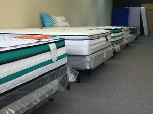 Sleep better; New Mattresses IN STOCK Queen Full King Single!!!!