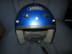 Motorcycle Helmet Size small never used